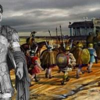 Oι σωματοφύλακες του Μεγάλου Αλεξάνδρου